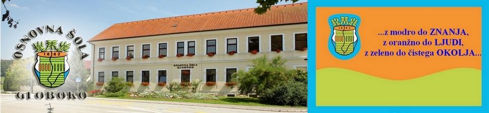 Osnovna šola Globoko