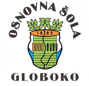 OŠ Globoko logo