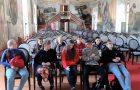 Obisk Muzeja Brežice – 3. tehniški dan učencev OŠ Globoko