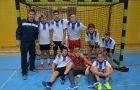 Učenci OŠ Globoko osvojili 3. mesto v nogometu, med osmimi šolami občine Brežice