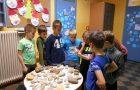 Občudovali Natalijine fosile