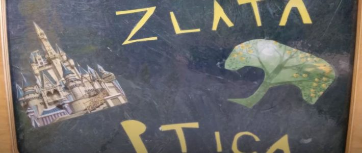 Učenci 4. razreda uprizorili slovensko ljudsko pravljico